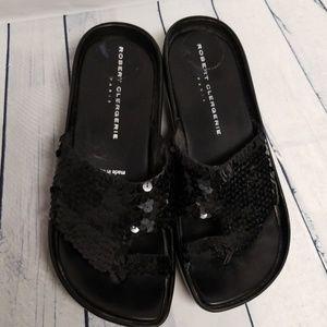 Robert Clergerie Kantra Sandals